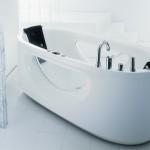 Форма акриловой ванны