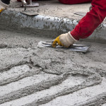 Качество бетона влияет на строение