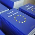 Как быстро получить европейский паспорт