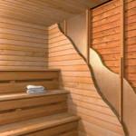 Как проходит утепление бани