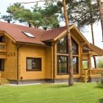 Как составить хороший проект частного дома