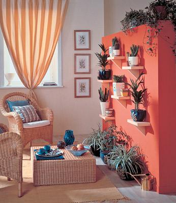 Как создать уют в комнате
