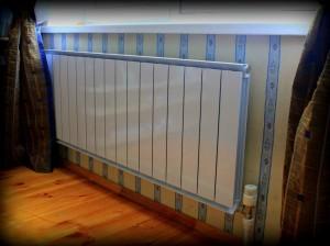 Как выбрать алюминиевый радиатор для дома