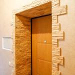 Как выбрать отделку для входной двери