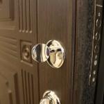 Как выбрать стальные двери