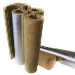 Как выглядит цилиндр на основе базальтовой ваты