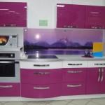 Комплект для кухни белорусской компании ЗОВ