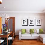 Квартира и ее преимущества по сравнению с домом