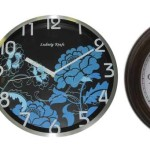 Настенные часы для интерьера
