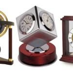 Необычный дизайн часов для дома