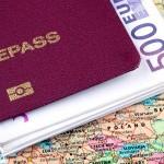 Оформление европейского паспорта и его особенности