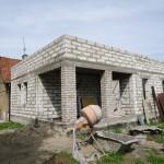 Основные материалы для возведения домов