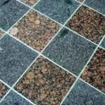 Особенности и виды плитки из керамогранита