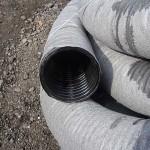 Особенности использования дренажной системы из пластиковых труб