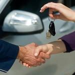 Особенности выбора автомобиля напрокат