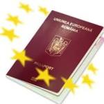 Паспорт гражданина ЕС