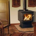 Печь на дровах для частного дома