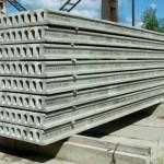 Плиты перекрытия для строительства многоэтажного дома
