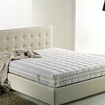 Подбираем матрас для двуспальной кровати