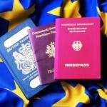Получение европейского гражданства