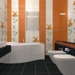 Правила создания ремонта ванной комнаты