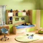 Правильно выбираем мебель для детской