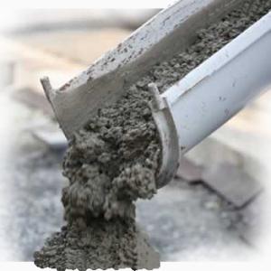 Принципы выбора товарного бетона