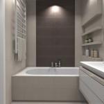 Процессы ремонта ванной комнаты