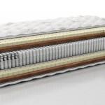 Разновидности матрасов для кровати
