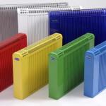 Разновидности радиатора отопления из алюминия