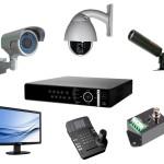 Система видеонаблюдения и ее виды