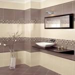 Современная керамическая плитка для ванной