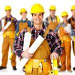 Спецодежда для строительных профессий