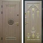 Стальная дверь и ее преимущества