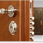 Стальные двери и их безопасность