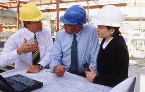 Строительные компании и вступление в СРО