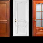 Деревянные двери и критерии их выбора