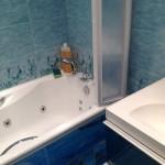 Технология проведения ремонта ванной комнаты