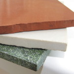 Типы керамогранита для бытового использования