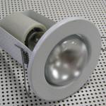 Точечные светильники и их особенности
