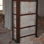 Усиление отдельных частей здания
