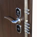 Преимущества установки стальной входной двери