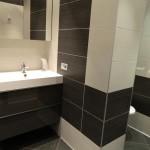 Ванная комната и созданный ее ремонт