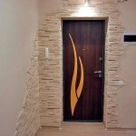 Входные двери привлекательного дизайна