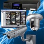 Видеонаблюдение и его оборудование