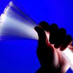 Волоконно-оптические линии для передачи данных