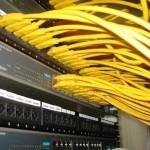 Волоконно-оптические линии связи в работе