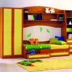 Выбирайте недешевую детскую мебель
