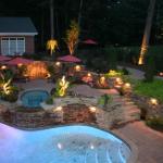 Выбор освещения при обустройстве дома