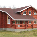 Загородный дом и особенности его создания